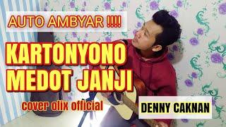 Download KARTONYONO MEDOT JANJI (COVER) DENNY CAKNAN BY OLIX OFFICIAL