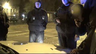 Неучи новой полиции и что такое Рубеж(, 2016-01-05T10:00:00.000Z)