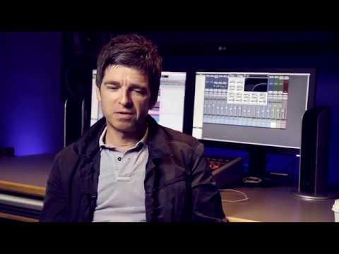 Noel Gallagher talks about U2 Mp3