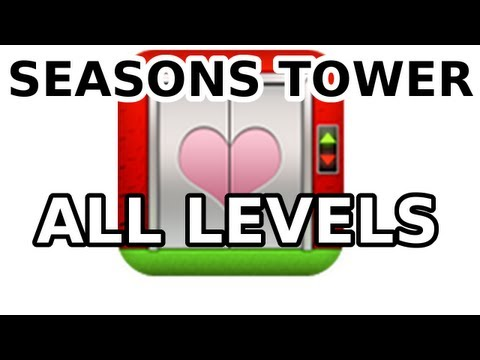 100 Floors Annex Levels 1 5 Walkthrough Doovi
