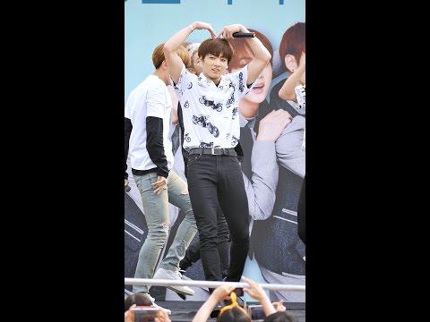 [160604] 방탄소년단 BTS (정국) - 세이브미 Save ME (스마트 가족사랑의 날 캠페인) 직캠/Fancam By PIERCE