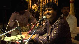 Osman Mir...Saiyaan & Jode Rahejo Raaj (At Madhuli)