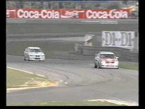 1994 STW Supertouring - Nurburgring.
