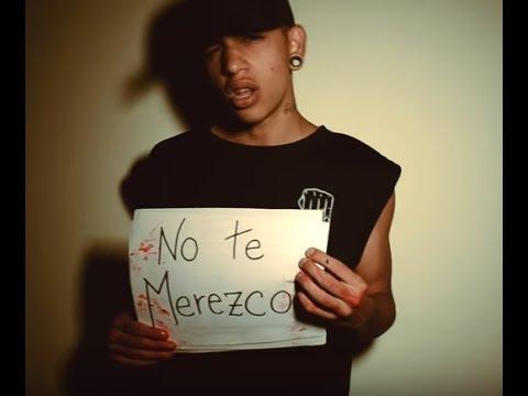 Micro TDH - No Te Merezco (Audio 2017)