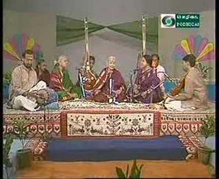Entha Mathramuna- MS Subbulakshmi