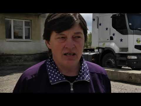 На Львівщині причіп вантажівки зніс мікроавтобус: четверо загиблих