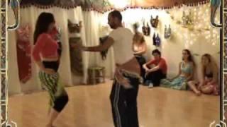 ASI HASKAL  with Orit Maftsir  BELLY DANCE WORKSHOP