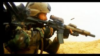 MARSOC Operators Engage Enemy Fighters thumbnail