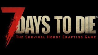 7 DAYS TO DIE ON A NEW WORLD