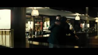 Killing Them Softly Official Movie Trailer [HD]