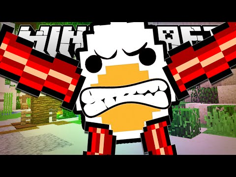 Minecraft | YOU WANT EGGS WITH THAT BACON?!