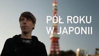 Wywiad z Łukaszem z kanału Luke likes Japan na temat życia w Japoni...