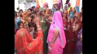 Indian wedding folk song