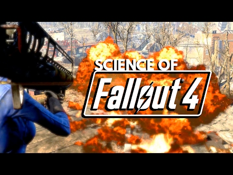 Could Humans Survive A Nuclear Apocalypse? | Fallout Science Deconstructed