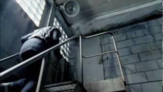 Luftslottet som sprängdes - The Girl Who Kicked the Hornet's Nest - Vergebung - German Trailer
