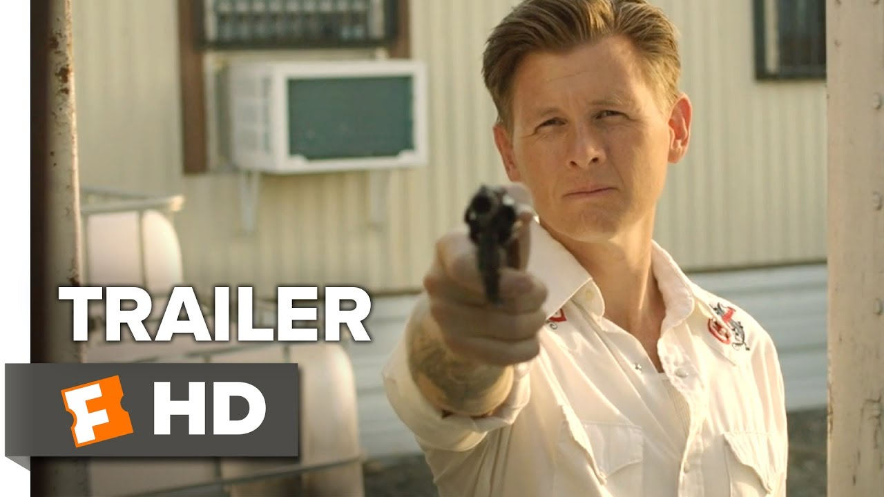 the grace of jake official trailer 1 2017 michael beck