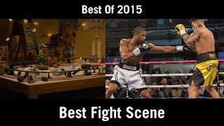 Best of 2015: Best Fight Scene