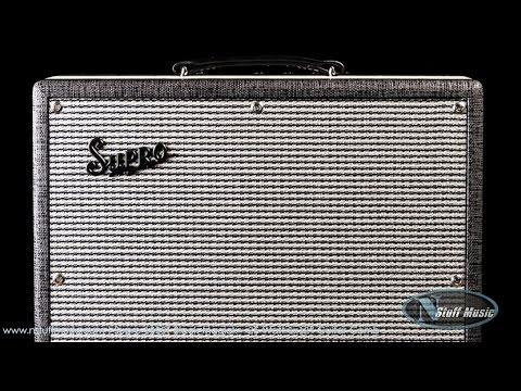 Supro 1695T Black Magick Combo Amp | N Stuff Music