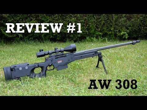 Aw308 airsoft