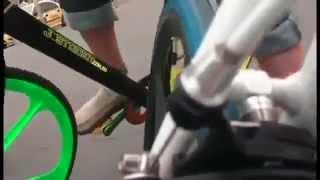 Литые велосипедные диски. Brandvel.ru(www.brandvel.ru - у нас самые модные Велосипеды на литье!, 2015-08-13T11:21:46.000Z)