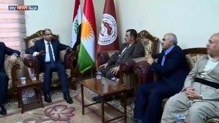 مجلس النواب العراقي يعلن استئناف أعماله