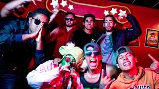 Jorgel - Maestro Yoda Ft. Corona, Qmayb, CeskyBoy, J.Gonzo, OSE, ChynoPla (Video Oficial)