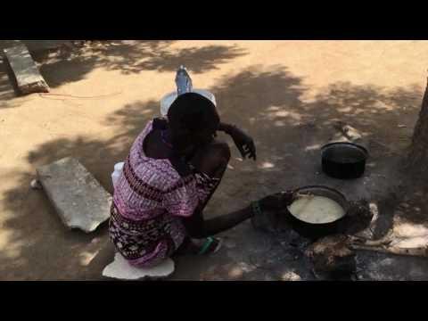 UNIDO SOUTH SUDAN/KENYA HEALTH PROGRAM-4