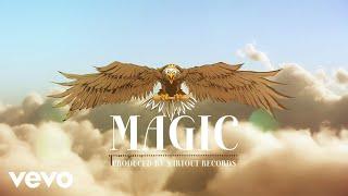 Alkaline - Magic (Official Audio)