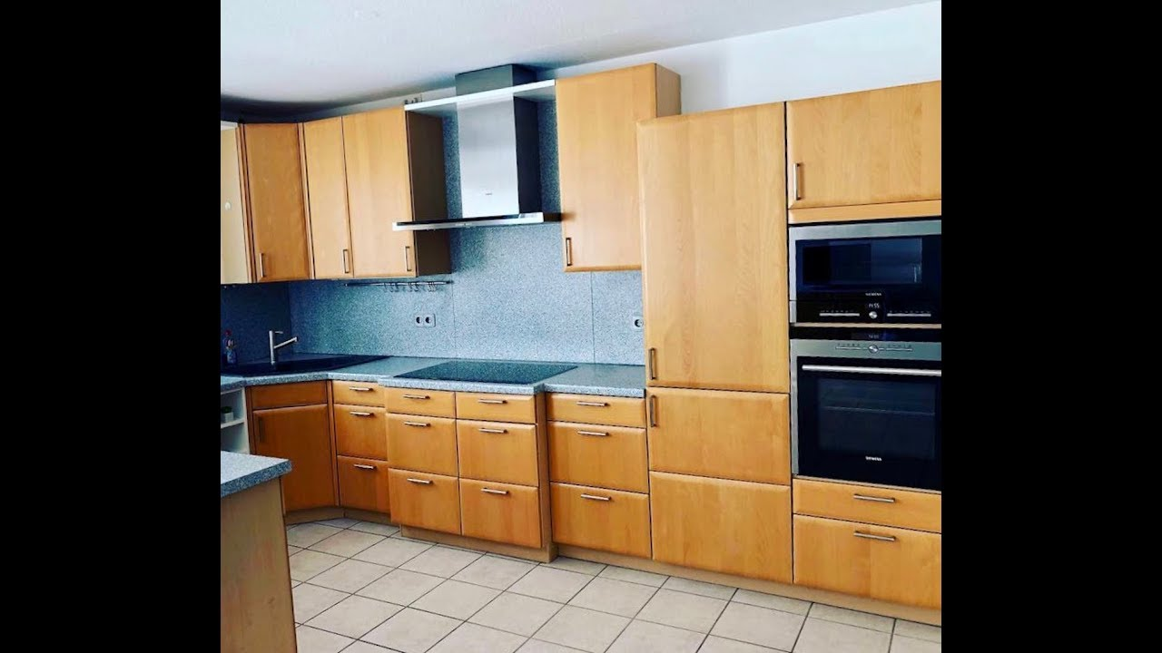 Klinger-Folien.de | Küchenbeklebung vorher und nachher, Küchenfronten  Überkleben DIY