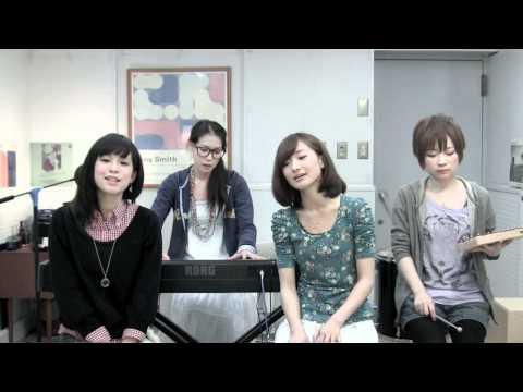 君の知らない物語/Supercell(Cover)