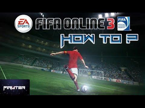 [FIFA ONLINE 3]วิธียิงฟรีคิกในเเบบต่างๆ