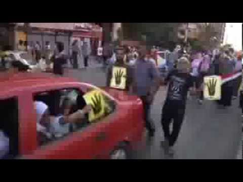Egypt's Brotherhood under legal threat as bomb hits central