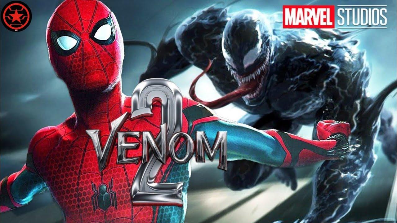venom 2 official trailer in hindi || venom || Official ...