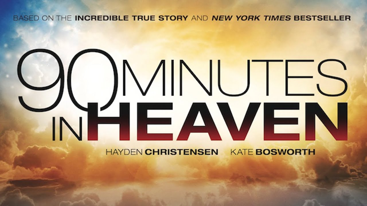 Minutes In Heaven Movie Trailer