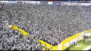 alianza fc vs cd guila final en la semifinal