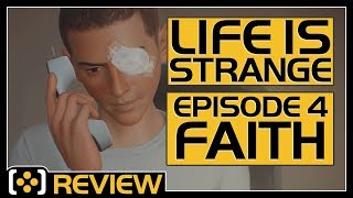 Life is Strange 2: Episode 4 - Faith - Review | Finally, Moving