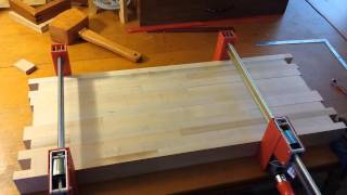 Cutting Board Joinery?!