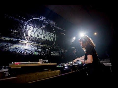 Gene Tellem Boiler Room Montréal DJ Set