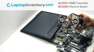 видео Разобрать ноутбук Леново ThinkPad X230. Ремонт южного моста после перегрева по низкой стоимости