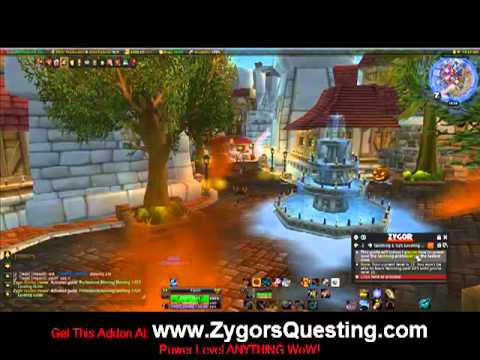 WoW Profession Guide - The Best WoW Professions Guide