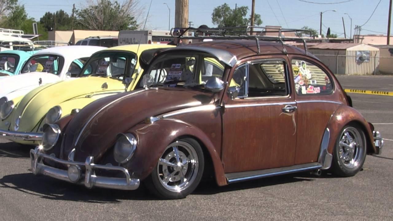 Living Here El Bug O In El Paso Youtube