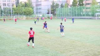 FC 풋플러 v FC MEN