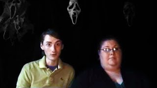Stab 5 - Cast Q&A - Joshua Dudley & Rachel Arnold