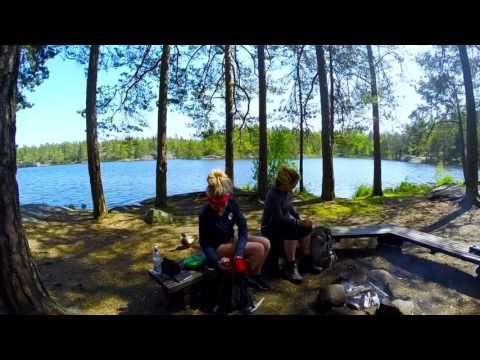 Hiking in Sweden, the Hidden Gems of Stockholm