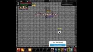 Hands of War 3 - Boss #2 - Voidwielder