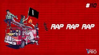 İstanbul Trip - Rap Rap Rap I No.1, Şam, Heja (Official Audio)