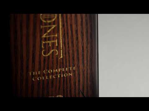 Game Of Thrones: The Complete Collection Unboxing Video