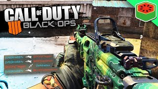 MAKING TEAMS QUIT! | Black Ops 4 (Multiplayer Gameplay)