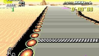 "[TAS] SNES F-Zero ""Knight League Circuit"" by nymx in 12:16.89"