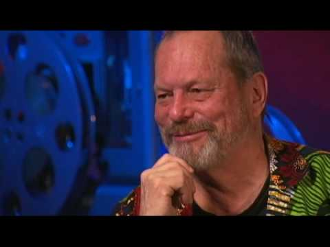 Terry Gilliam on Python and Renouncing America